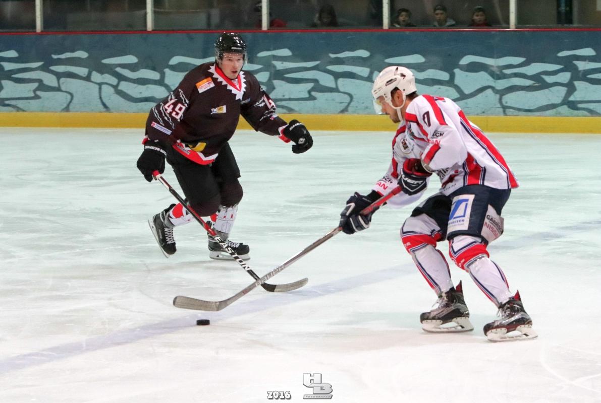 oberliga eishockey live
