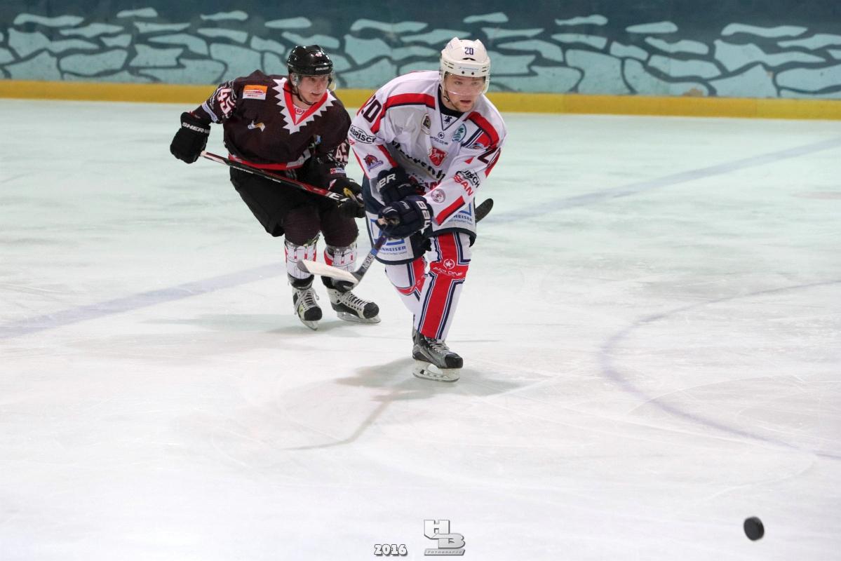 eishockey live oberliga