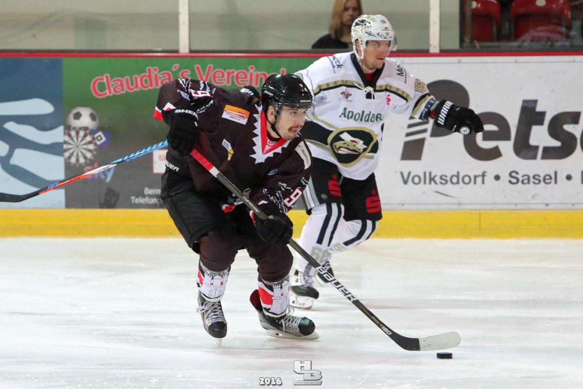 eishockey oberliga nord