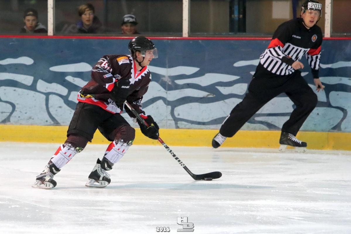 oberliga eishockey